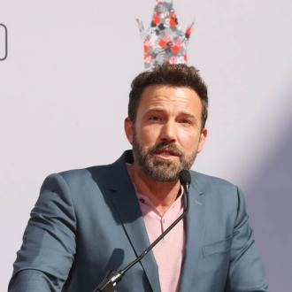 Ben Affleck's 'tricky' Monopoly movie