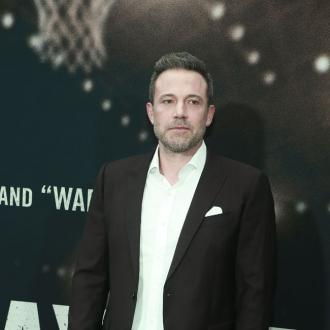 Ben Affleck had 'sober liaison' escort him to and from set of The Way Back