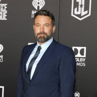 Ben Affleck's pal: Ana de Armas is a great influence on him
