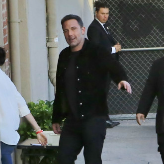 Ben Affleck hails George Clooney 'the best' director he's worked with