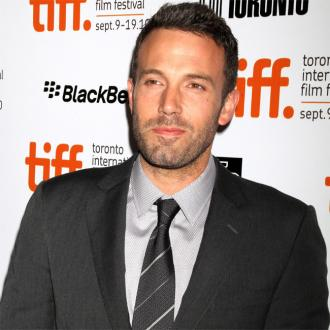 Ben Affleck Owns Several Guns