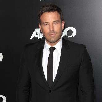 Ben Affleck Named Entertainer Of The Year