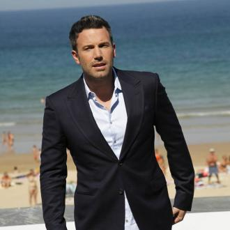 Ben Affleck Has Hypnotherapy To Quit Smoking