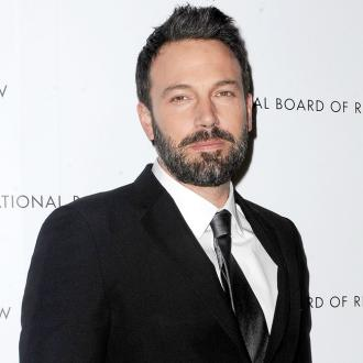 Ben Affleck: Mother Is My Role Model