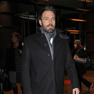 Ben Affleck Jealous Of Michael Douglas