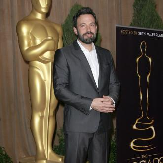 Ben Affleck To Get Honorary Degree From Brown University