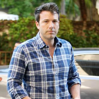 Ben Affleck Visited Lindsay In Rehab