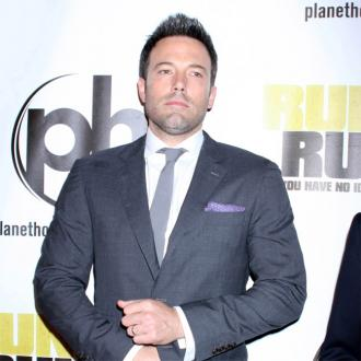 Ben Affleck Developing New Political Thriller