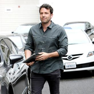 Ben Affleck Criticises Paparazzi For Targeting Kids