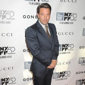 Ben Affleck and David Fincher reunite for 'Strangers'