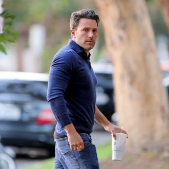 Ben Affleck 'Embarrassed' By Slave-owner Ancestor