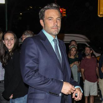 Ben Affleck To Split Fortune With Jennifer Garner