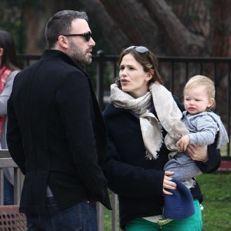 Jennifer Garner Organises Family