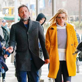 Ben Affleck Splits From Lindsay Shookus