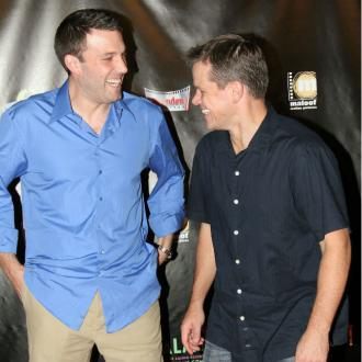 Matt Damon Praises Ben Affleck's Card Skills