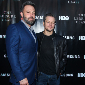 Ben Affleck felt 'enriched' working with Matt Damon again on The Last Duel