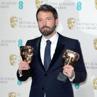 Ben Affleck Spies On Argo Audience