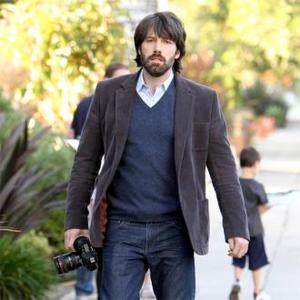 Ben Affleck's Argo To Feature At Bfi London Film Festival