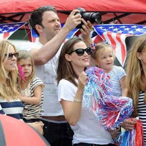 Ben Affleck Wants Another Child With Jennifer Garner
