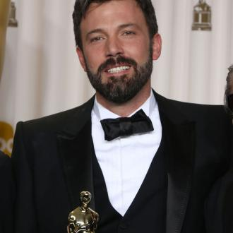 Ben Affleck Shaves Off Lucky Beard