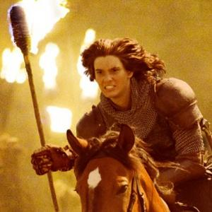 Ben Barnes Injured On New Narnia Movie