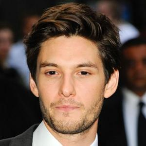 Ben Barnes Wants Wild Image