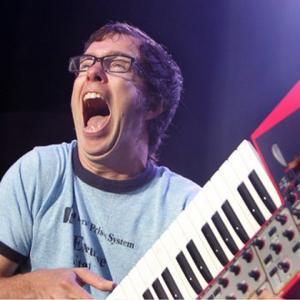 Ben Folds' Musical Pressure