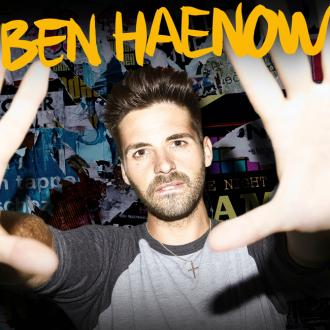 Ben Haenow Wants Ed Sheeran Collaboration