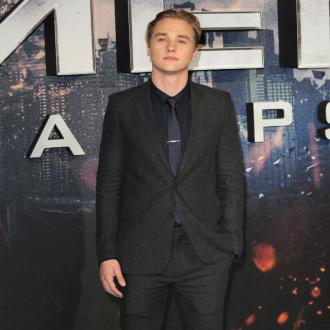 Ben Hardy 'cast as Roger Taylor in Bohemian Rhapsody'