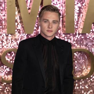 Ben Hardy 'turns to dating app to find love'