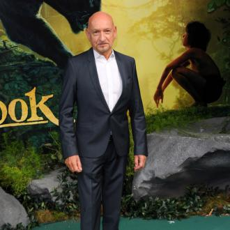 Sir Ben Kingsley To Star In Underground