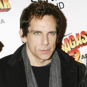 Ben Stiller Thrilled About Grossman Film