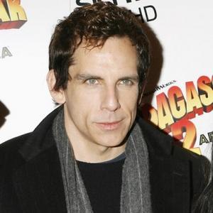 Ben Stiller Thrilled About Grossman Film