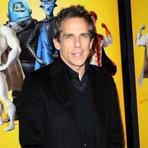 Ben Stiller For Rentaghost?
