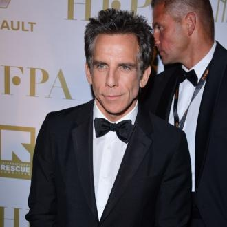 Ben Stiller planning documentary about comedy duo parents
