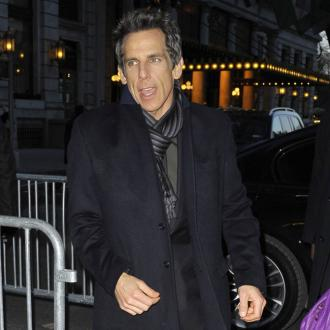Ben Stiller remembers caring dad