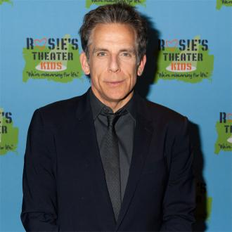 Ben Stiller and Lily James in Lockdown talks