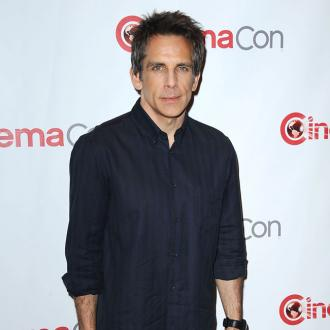 Ben Stiller: No 'Drive' For Acting Any More