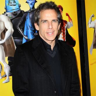 Ben Stiller's proposal like Meet the Parents