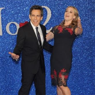Ben Stiller and Christine Taylor split