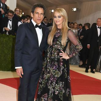 Ben Stiller's busy schedule caused Christine Taylor split