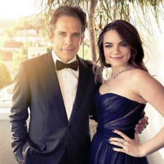 Ben Stiller 'so happy' to attend the Golden Globes with his daughter