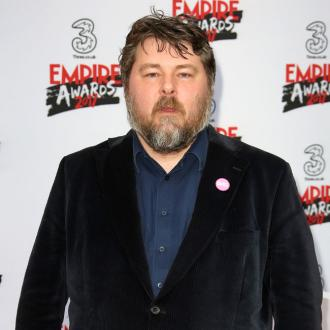 Ben Wheatley wanted to make non-violent film