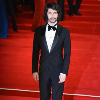 Ben Whishaw Avoids Social Media