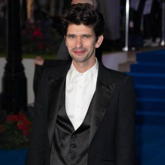 Ben Whishaw will play Marilyn Monroe in his new play