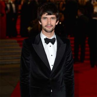Ben Whishaw finds Heart of the Sea