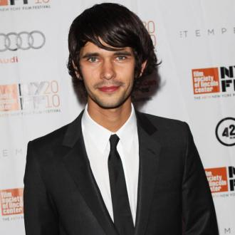 Ben Whishaw doesn't fear being typecast