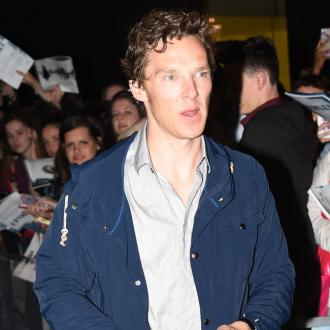 Benedict Cumberbatch Inspired By Fans