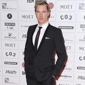 Benedict Cumberbatch Joins Star Trek 2