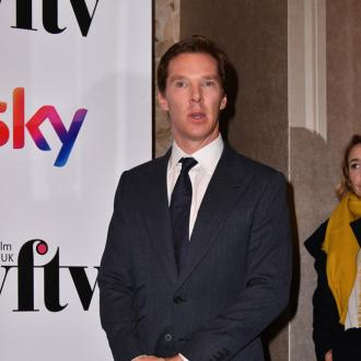 Benedict Cumberbatch to star in The Man in the Rockefeller Suit